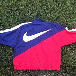 Vintage Nike windbreaker (XL)